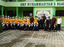 IPM SMP Muh 6 Ngawi