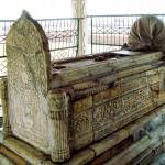 makam sultan malik al saleh