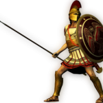 tentara sparta