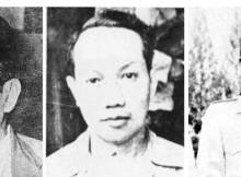 tiga tokoh perumus dasar negara