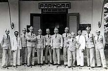 parindra
