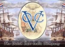 masa awal VOC
