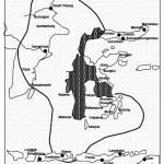 Peta kerajaan makasar