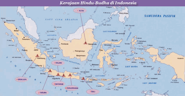 Soal Kerajaan Hindu Budha Beserta Pembahasan Donisaurus
