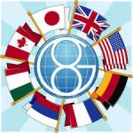 negara G8
