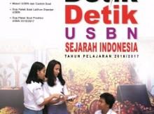 usbn sejarah indonesia 2017