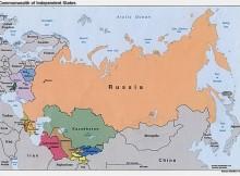 bekas uni soviet