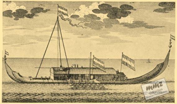 Tujuan pelayaran hongi oleh VOC - Donisaurus