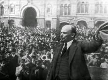 revolusi rusia