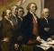 peyusun deklaration of independence Amerika