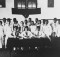 Kongres pertama Partai Nasional Indonesia (PNI) di Surabaya, 27-30 Mei 1928.