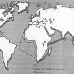 penjelajahan samudera portugis