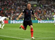 gol mandzukic kroasia vs inggris