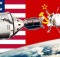 persaingan luar angkasa perang dingin