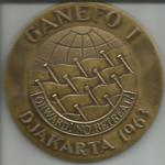 ganefo