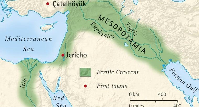 peta mesopotamia