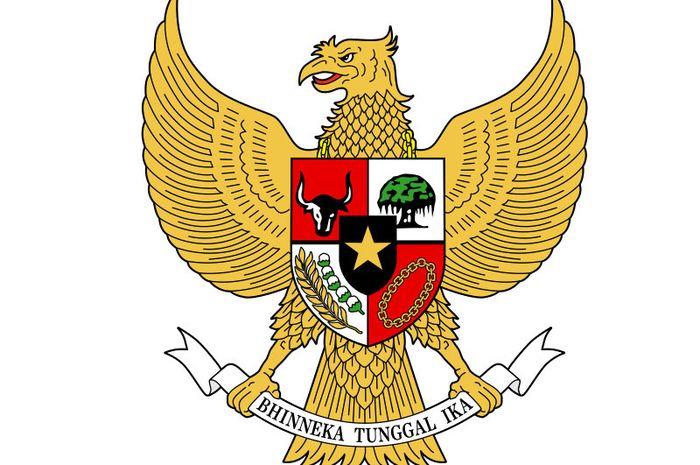 Makna Lambang Dalam Perisai Garuda Pancasila Donisaurus