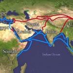 jalur perdagangan