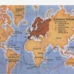 rute penjelajahan samudera