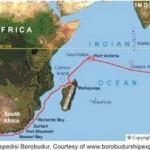 rute penjelajahan samudera belanda