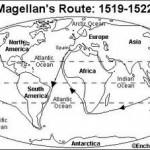 rute penjelajahan samudera spanyol