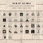 surat-suara-pemilu-1955