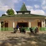 masjid desa mengger