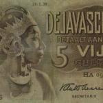 uang de javasche bank
