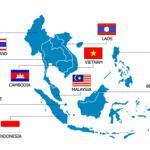 peta-negara-anggota-asean