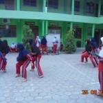 keceriaan SMP Muh 6 Ngawi