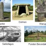 peninggalan zaman megalithikum