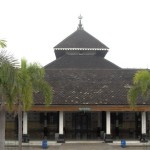 masjid tradisional
