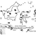 peta Persebaran Fauna