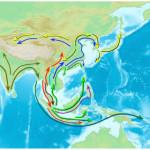 Jalur Migrasi Proto Melayu