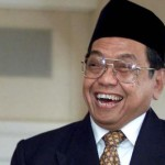Masa pemerintahan Presiden Abdurrahman Wahid