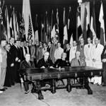pembentukan PBB