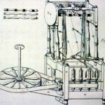 mesin pemintal Arkwright