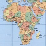 Benua-Afrika