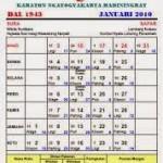 kalender saka sultan agung