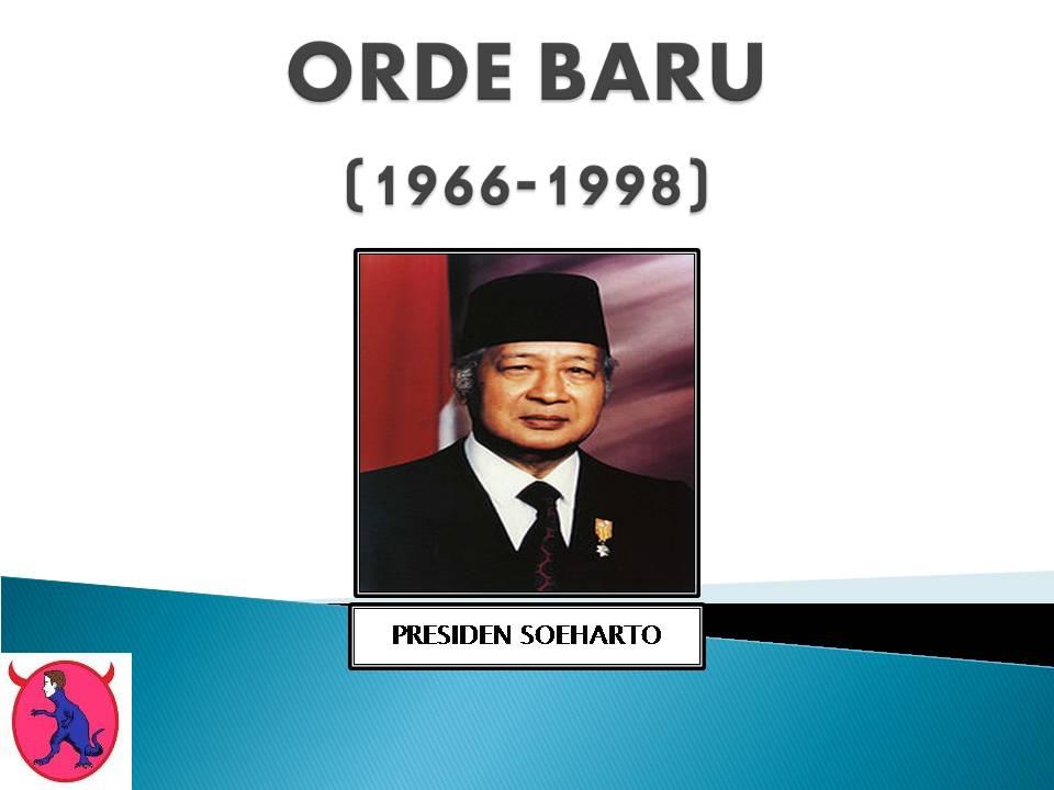 ORDE BARU 2